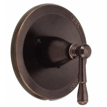 Danze Eastham Pressure Balance Valve Trim Kit, Tumbled Bronze D510415BRT by Danze