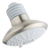 Grohe Euphoria Shower Head - Infinity Brushed Nickel