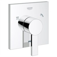 Grohe Allure 5-port Diverter Trim - Starlight Chrome GRO 19591000