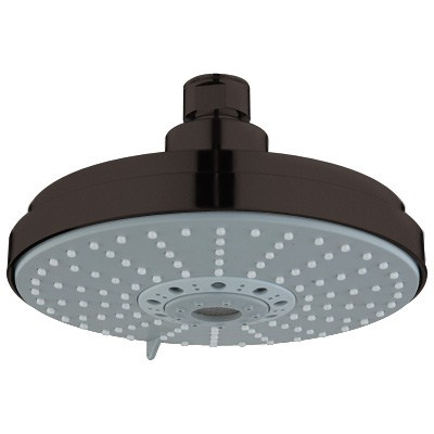 Grohe Rainshower Shower Head - Oil Rubbed Bronze | Free Shipping ...