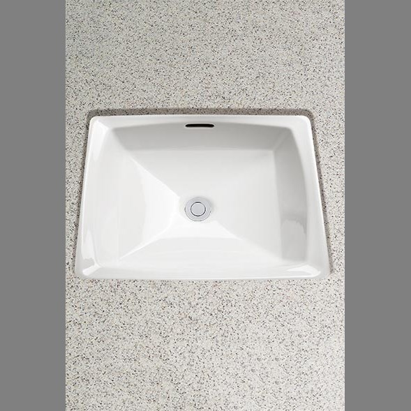 TOTO Connelly(TM) Undercounter Lavatory, with CeFiONtect - ADAnohtin Sale $255.00 SKU: LT491G :