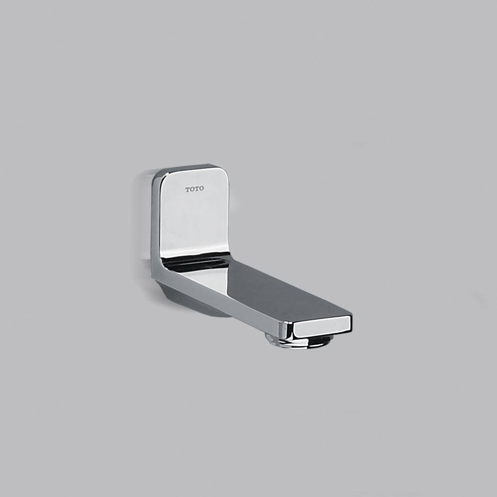 TOTO Kiwami Renesse Wall Spout - 2.5 GPMnohtin Sale $501.60 SKU: TS170E.CP :