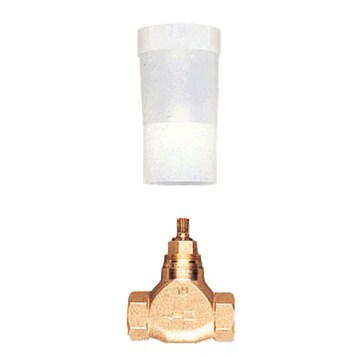 """Grohe 3/4"""" Volume Control Rough-in Valve by GROHE"""