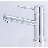 Roma 9 Chrome Bathroom Faucet