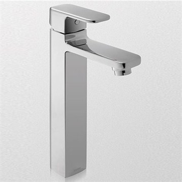 Toto Upton Single-Handle Lavatory Faucet, Vessel TL630SDH by Toto