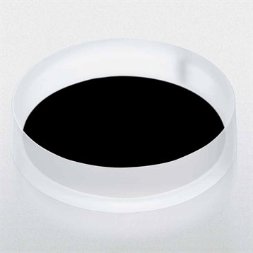 """Toto Luminist Lighted Round Vessel Lavatory, 15-5/8"""" LLT152 by Toto"""