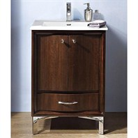 "Fairmont Designs Seascape 24"" Vanity - Whiskey 152-V24"