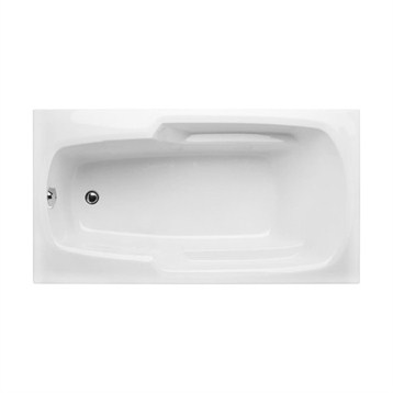 Hydro Systems Solo 6032 Tub SOL6032 by Hydro Systems