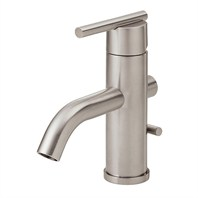 Danze® Parma™ Single Handle Lavatory Faucet - Brushed Nickel