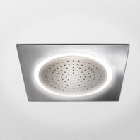 TOTO Legato Ceiling-Mount Shower Head with LED Lighting - 2.5 GPM TS624KG.CP