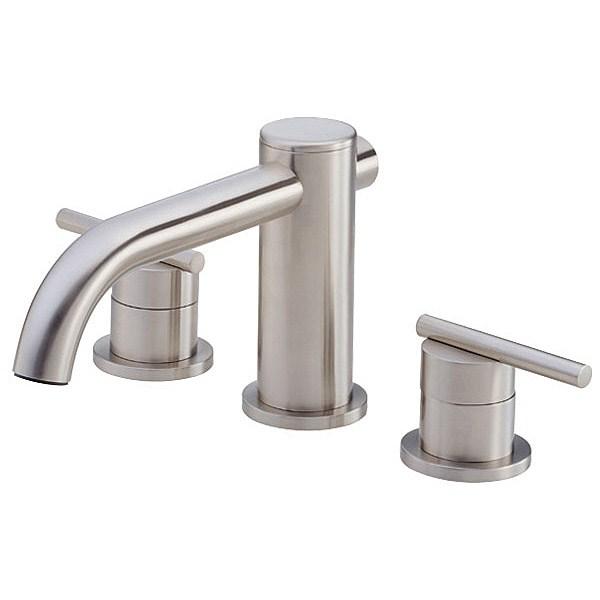 Danze® Parma™ Roman Tub Faucet Trim Kit - Brushed Nickelnohtin Sale $299.25 SKU: D305658BNT :