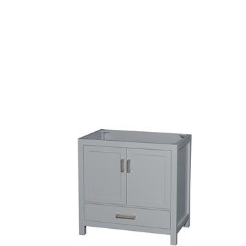 Sheffield 36 single bathroom vanity by wyndham collection for A c bathrooms sheffield
