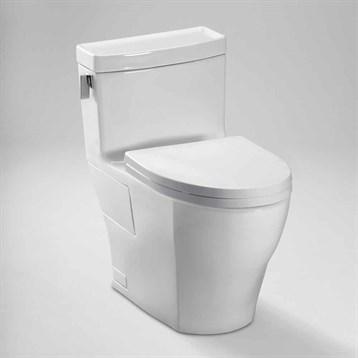 TOTO Legato One Piece Elongated Toilet 128 GPF