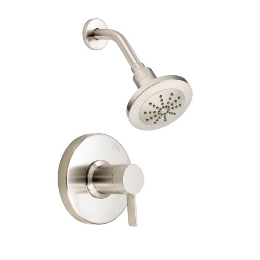 Danze Amalfi 1H Shower Only Trim Kit 1.75gpm - Brushed Nickelnohtin Sale $147.00 SKU: D501530BNT :