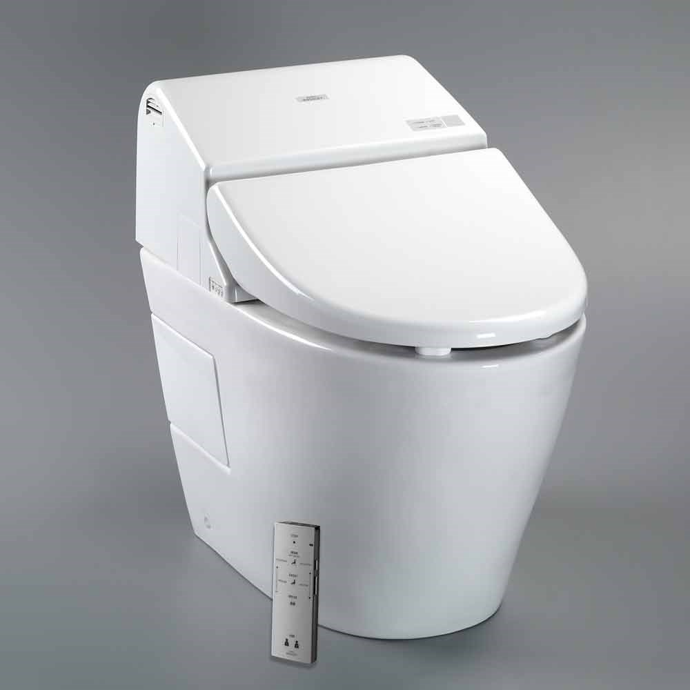 Cool Toto Washlet With Integrated Toilet G500 1 28 Gpf And 0 9 Gpf Pdpeps Interior Chair Design Pdpepsorg