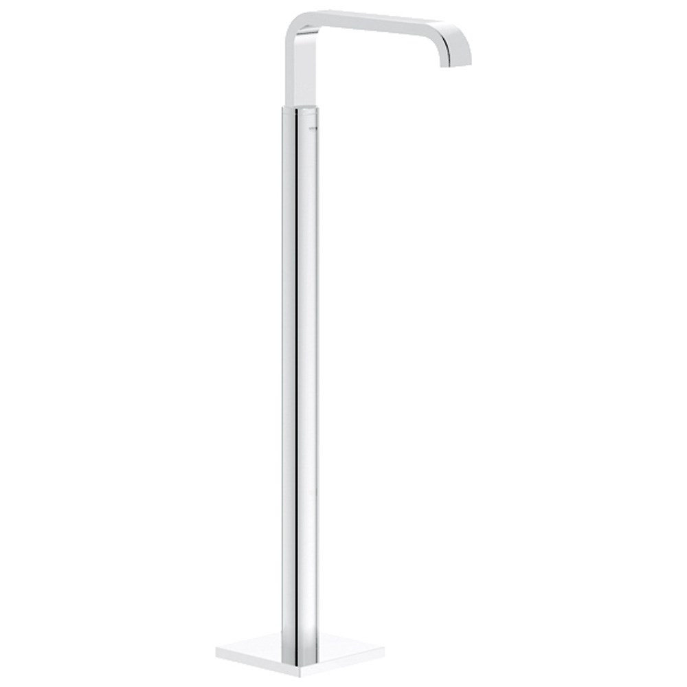 Grohe Allure Floor Mounted Tub Spout - Chromenohtin Sale $1680.99 SKU: GRO 13218000 :