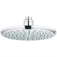 Grohe Rainshower Shower Head - Starlight Chrome