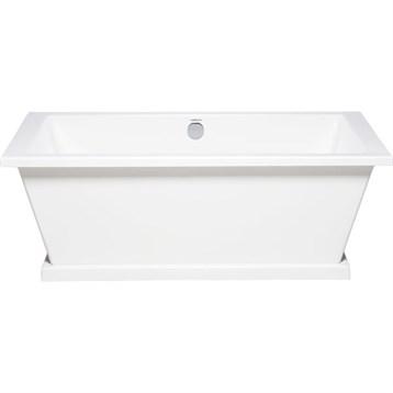 "Americh Asra 6636 Freestanding Tub, 66"" x 36"" x 22"" AS6636 by Americh"