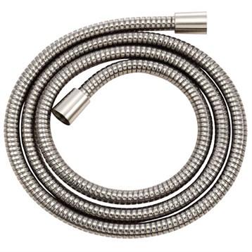"""Danze 72"""" Polymer M-Flex Shower Hose w/ Brass Conicals, Brushed Nickel D469030BN by Danze"""