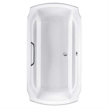 Toto Guinevere 6' Soaker Bathtub ABY974N by Toto
