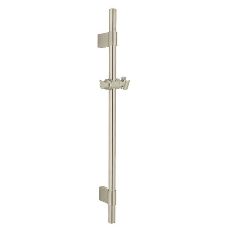 "Grohe Rainshower 24"" Shower Rail - Brushed Nickel Infinity GRO 28797EN1"