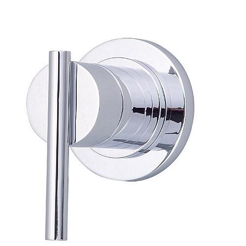 "Danze® Parma™ Single Handle 3/4"" Volume Control Valve Trim Kit - Chromenohtin Sale $91.50 SKU: D560958T :"