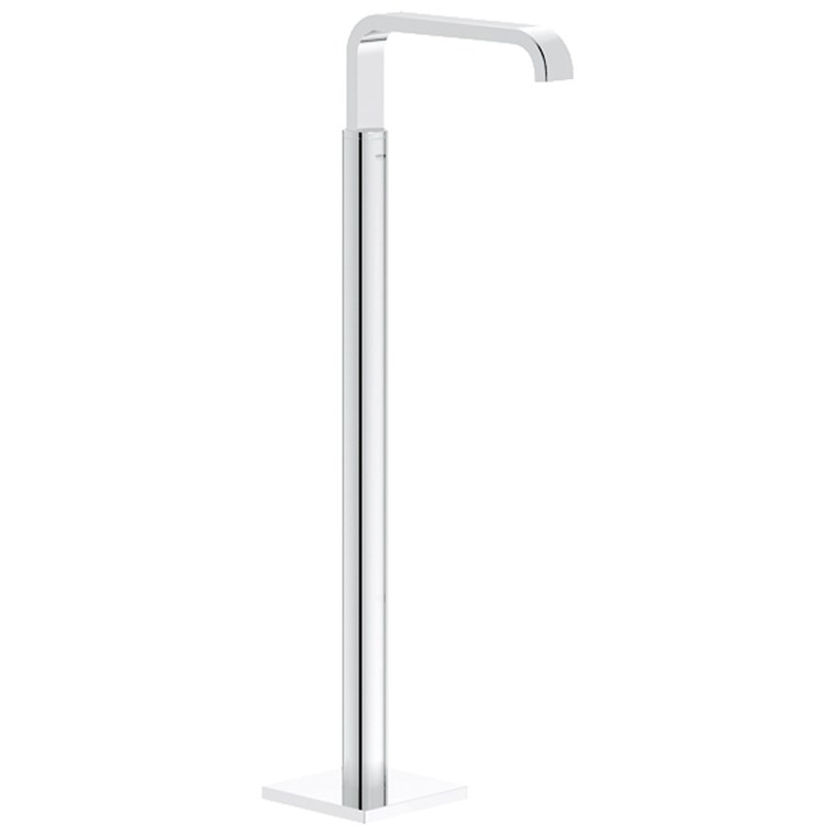 Grohe Allure Floor Mounted Tub Spout - Chrome GRO 13218000