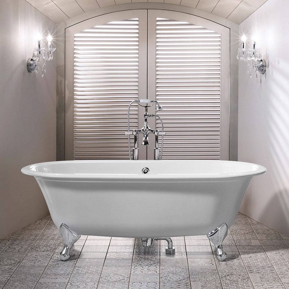 Radford Clawfoot Bathtub by Victoria and Albert | Free Shipping ...