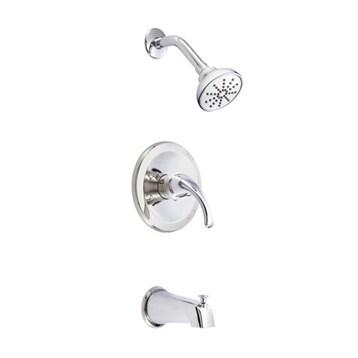 Danze Melrose Trim Only Single Handle Tub & Shower Faucet, Chrome D503011T by Danze