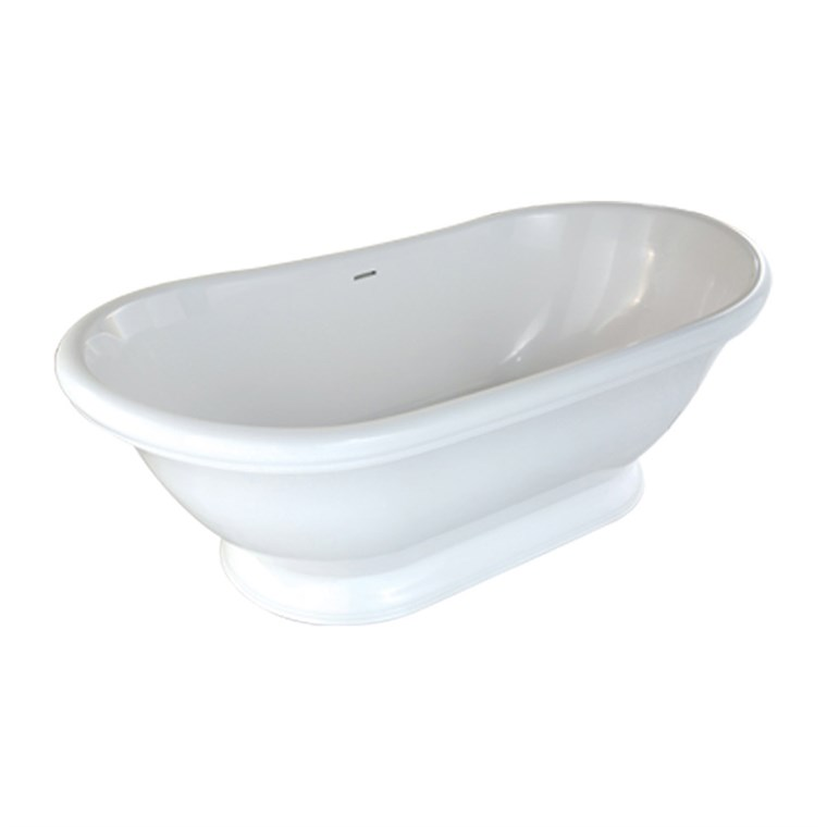 Hydro Systems Georgetown 7035 Freestanding Tub GEO7035H