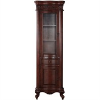 Eleanor Floor Cabinet - Cherry