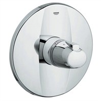 Grohe Grotherm 3000 Thermostat Trim - Starlight Chrome