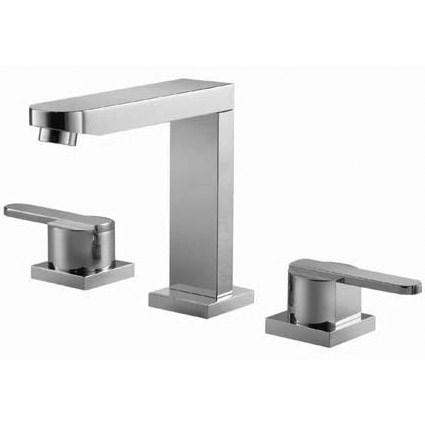 fluid Wisdom Dual Handle Lavatory Tapnohtin Sale $286.99 SKU: F28006 :