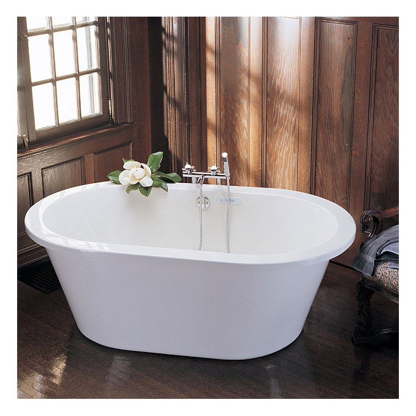 MTI New Yorker 4 Tub (65.5\