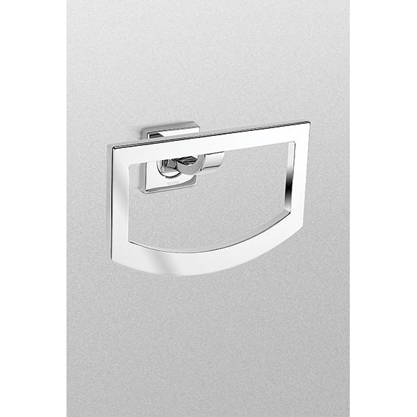 TOTO Aimes® Towel Ring - Polished Chrome Finish YR626.CP