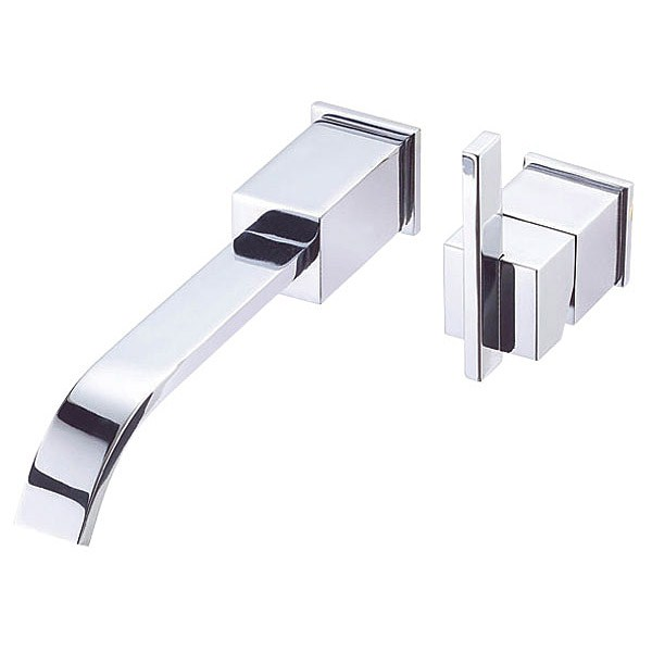 540 00 More Details   Danze  Sirius  Single Handle Wall Mount Lavatory  Faucet Trim Kit   Chrome. Faucets   Danze the best prices for Kitchen  Bath  and Plumbing