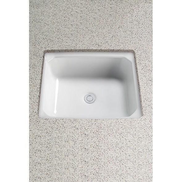 TOTO Guinevere® Undercounter Lavatory - Ebonynohtin Sale $717.00 SKU: LT973.51 :