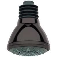 Grohe Movario 5 Shower Head - Oil Rubbed Bronze