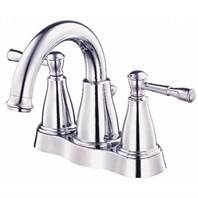 Danze® Eastham Two Handle Centerset Lavatory Faucet - Chrome D301015