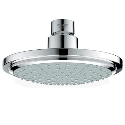 Grohe Euphoria Shower Head - Starlight Chromenohtin Sale $76.99 SKU: GRO 28233000 :