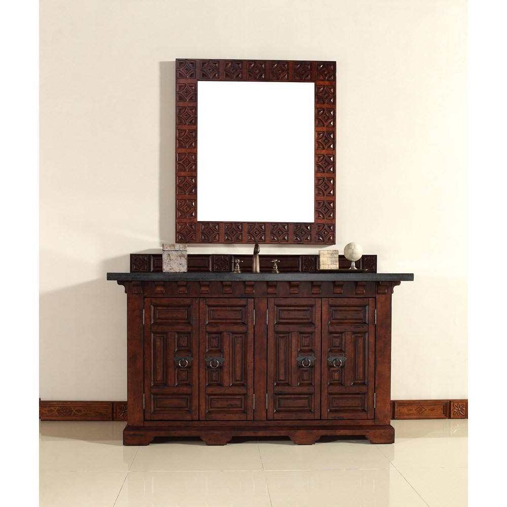 "James Martin 60"" Monterey Single Vanity - Antique Brandynohtin Sale $1895.00 SKU: 170-V60S-ANB :"