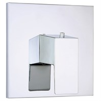 Danze Mid-Town 1H 3/4'' Thermostatic Valve Trim Kit - Chrome D562062T