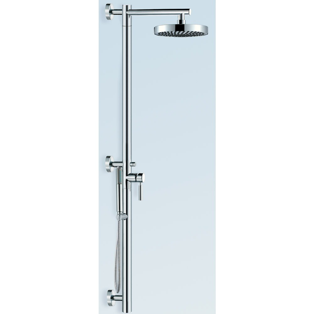 Shower Nickel Faucets Price Compare