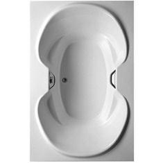 "Americh Icaro 6042 Tub (60"" x 42"" x 22"")nohtin Sale $1218.75 SKU: IC6042 :"