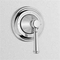 TOTO Vivian Three-Way Diverter Trim - Lever Handle TS220XW1