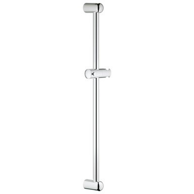 "Grohe New Tempesta 24"" Shower Bar - Starlight Chrome GRO 27523000"