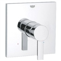 Grohe Allure Pressure Balance Valve Trim - Starlight Chrome