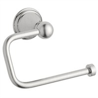 Grohe Geneva Paper Holder - Infinity Brushed Nickel