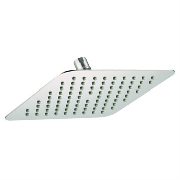 """Danze Drench Square 10"""" 1 Function Rain Shower Head 2.0gpm, Brushed Nickel D460173BN by Danze"""