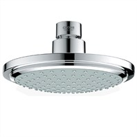 Grohe Euphoria Shower Head - Starlight Chrome